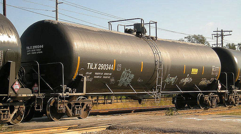Tank Car | U S  Climate Resilience Toolkit