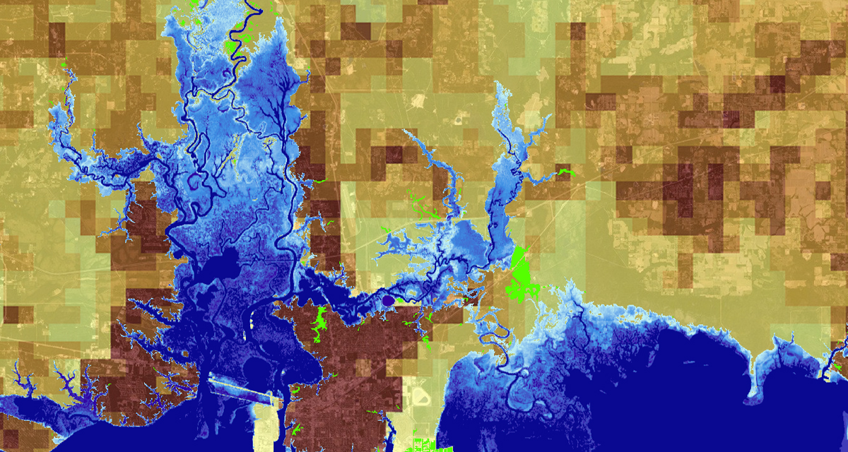Climate Explorer is a research application built to support the Toolkit