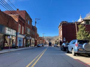 Main Street, Marshall, NC