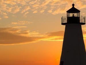 Ned Point Lighthouse, Mattapoisett
