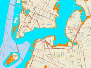 Flood Hazard Zones