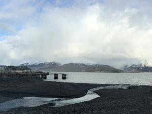 The Alutiiq Pride Shellfish Hatchery in Seward, Alaska