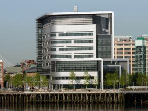 Photo of Spaulding Rehab Hospital in Boston, MA