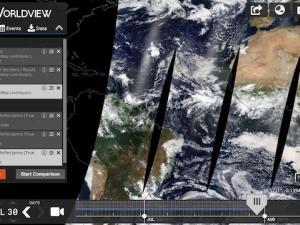 screenshot of tool