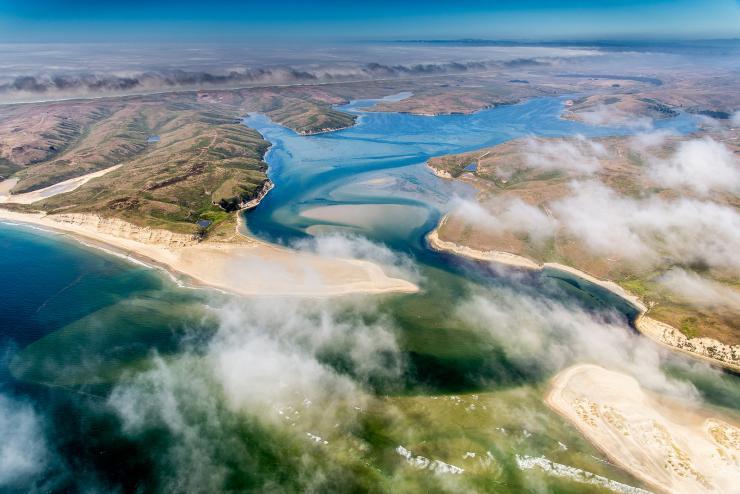 Drakes Bay Estuary