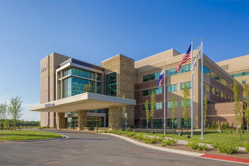 Mercy Hospital Joplin