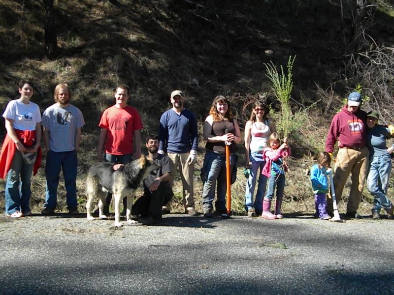 Photo of South Fork Basin Stewards