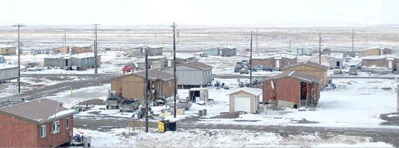 Image of Nuiqsut, Alaska