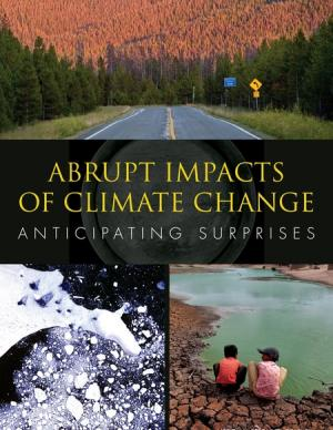 Cover of the Abrupt Impacts of Climate Change report