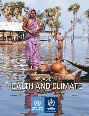Cover of the Atlas of Health and Climate