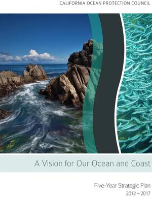 Cover of A Vision for Our Ocean and Coast