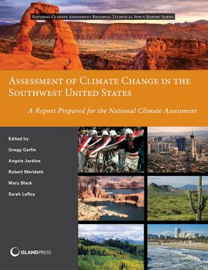 Cover of the Southwest Assessment report