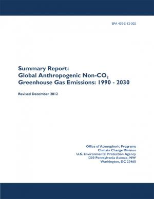 Cover of the Summary Report