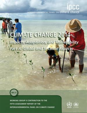 Cover of Climate Change 2014: Impacts, Adaptation, and Vulnerability