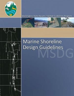 Cover of the Washington State Marine Shoreline Design Guidelines