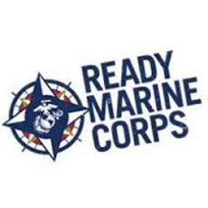 Ready Marine Corps Logo