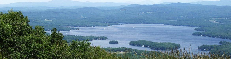 Photo of Lake Sunapee, NH