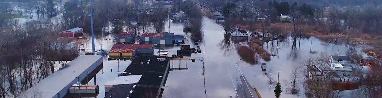 Screen capture from Neighborhoods at Risk