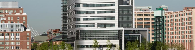 Photo of Spaulding Rehab Hospital in Boston, MA